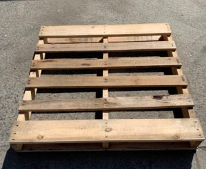 Recycled Heavy Duty Pallets Airport West