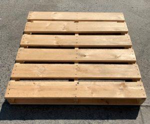 plain pallets