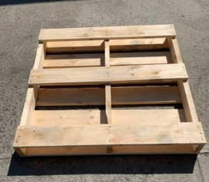 timber pallets Airport West